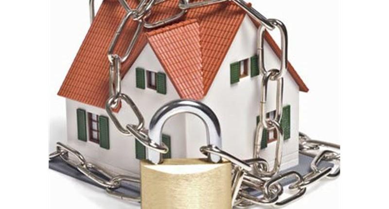 Dicas para proteger sua casa durante o feriado