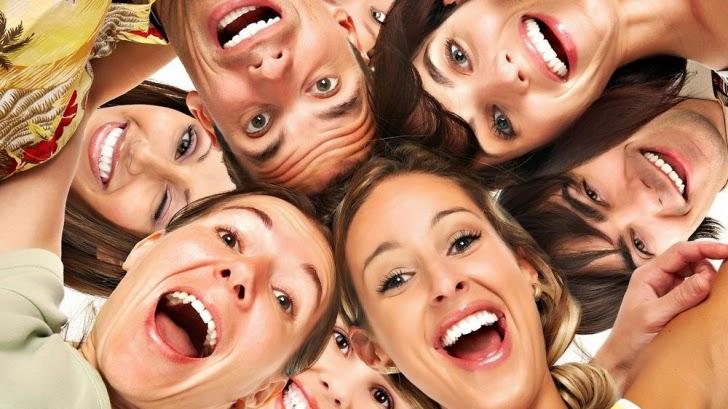 Brasil é o 22º país mais alegre do mundo segundo a ONU