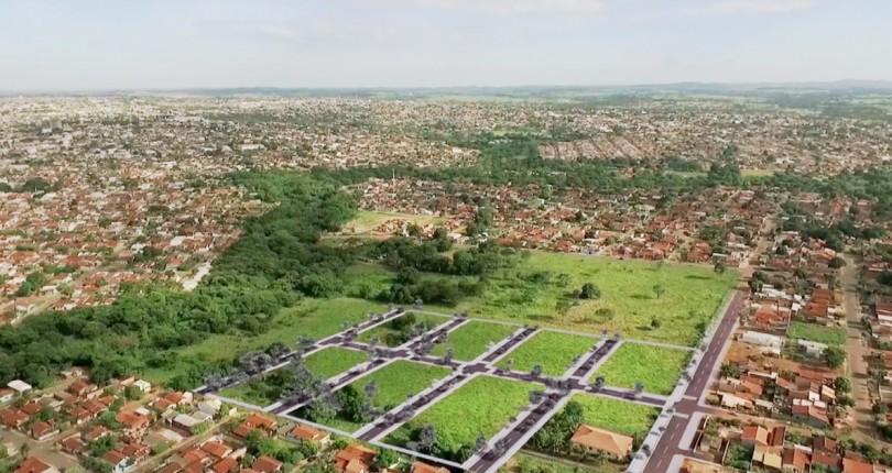Facilidade de pagamento e preço em terrenos de Rondonópolis chamam a atenção